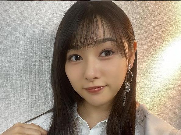 現在の桜井日奈子さん