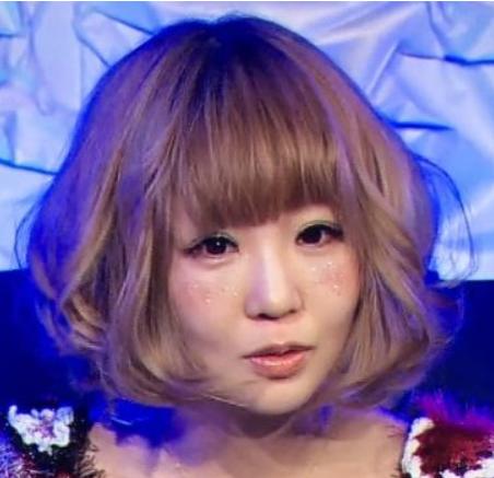 2015年の大森靖子さん