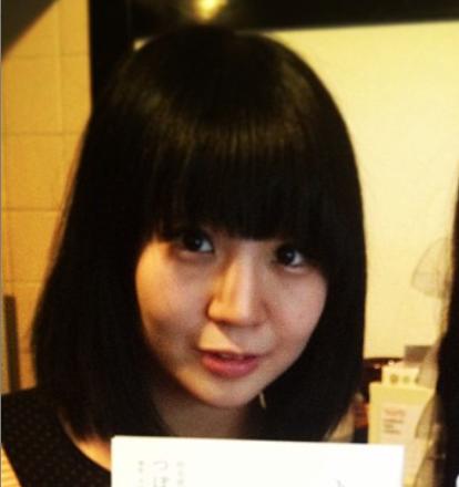2013年の大森靖子さん