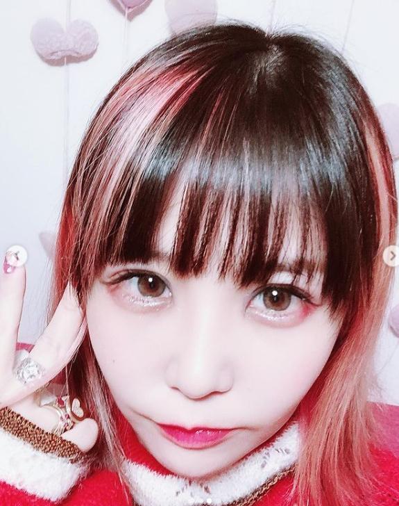 2018年の大森靖子さん