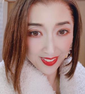2021年1月1日Instagramの紫吹淳さん