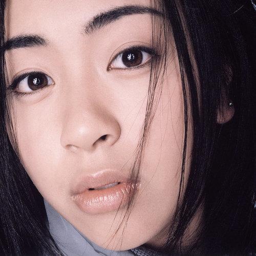 デビュー当時の宇多田ヒカルさん