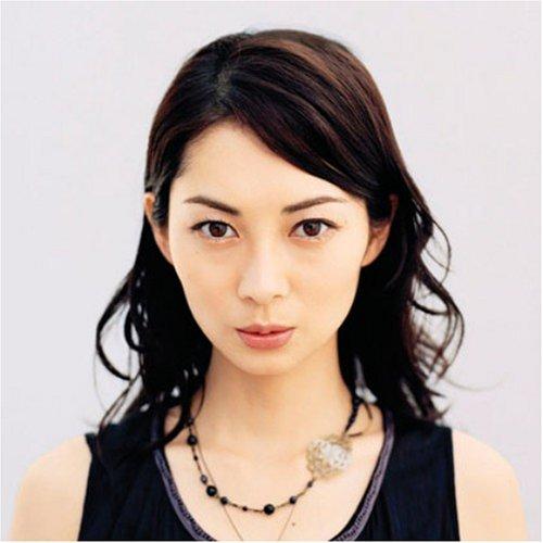 2009年の伊東美咲さん