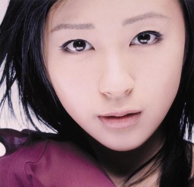2004年の宇多田ヒカルさん