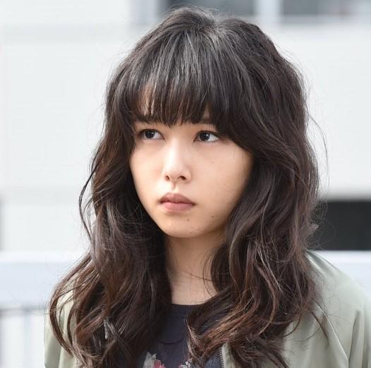 2016年の桜井日奈子さん
