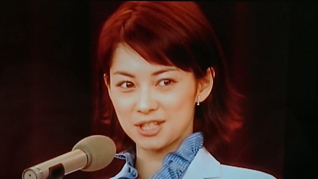 ごくせんの伊東美咲さん