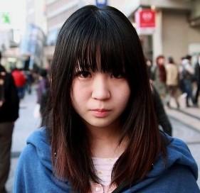 2012年の大森靖子さん
