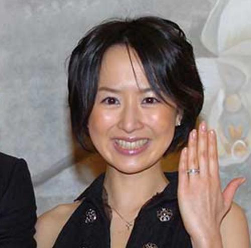 26歳のころの山川恵里佳さん