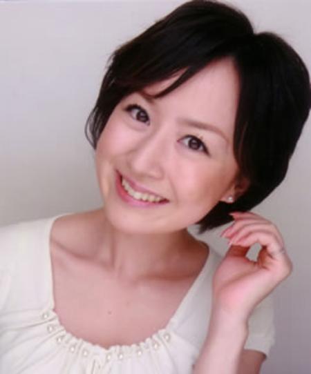 2013年ころの山川恵里佳さん