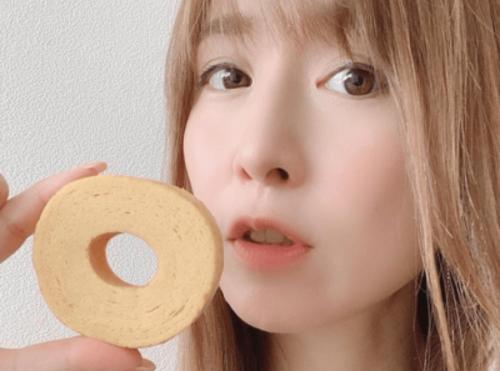 2019年ころの山川恵里佳さん
