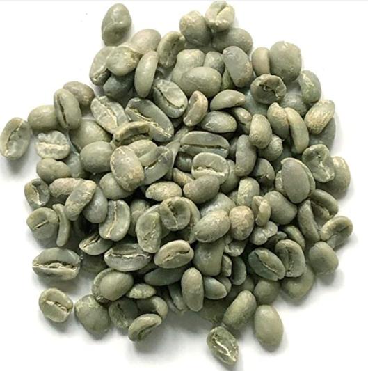 グリーンコーヒー豆