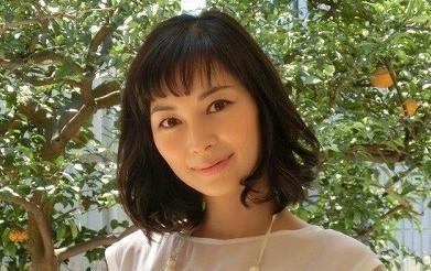 2014年の伊東美咲さん