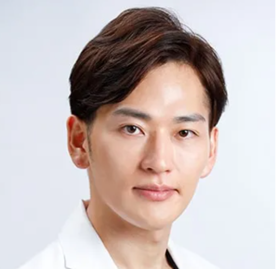 前田翔医師