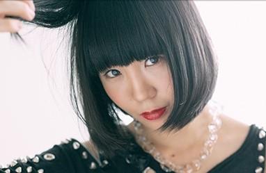 2014年の大森靖子さん