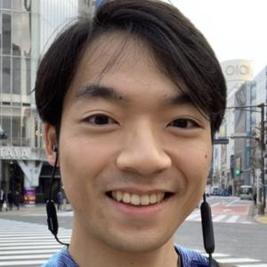 25歳の伊沢拓司さん