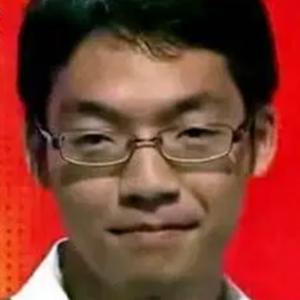 昔の伊沢拓司さん