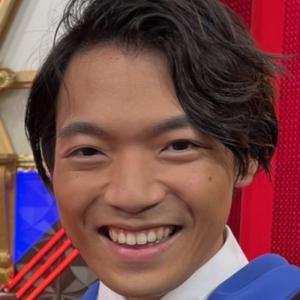 今の伊沢拓司さん